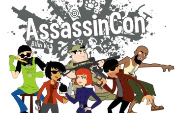 assassincon